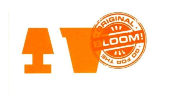 Bloom Holland Logo